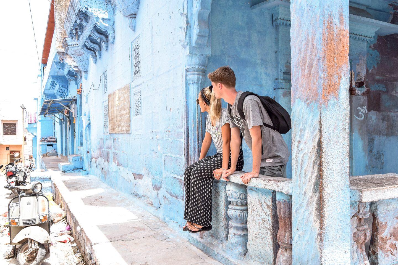 Blue City Jodhpur Things To Do & Places To Visit In Jodhpur