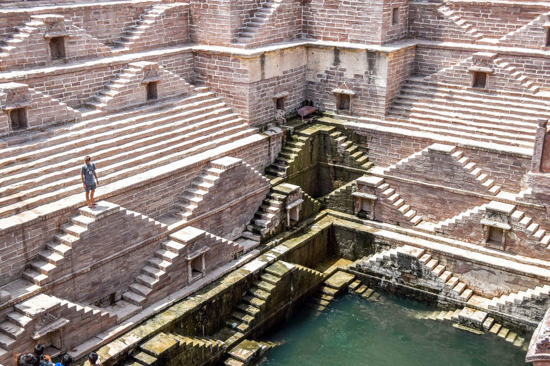 Jodhpur Stepwell Jodhpur Things To Do In Jodhpur Places To Visit In Jodhpur