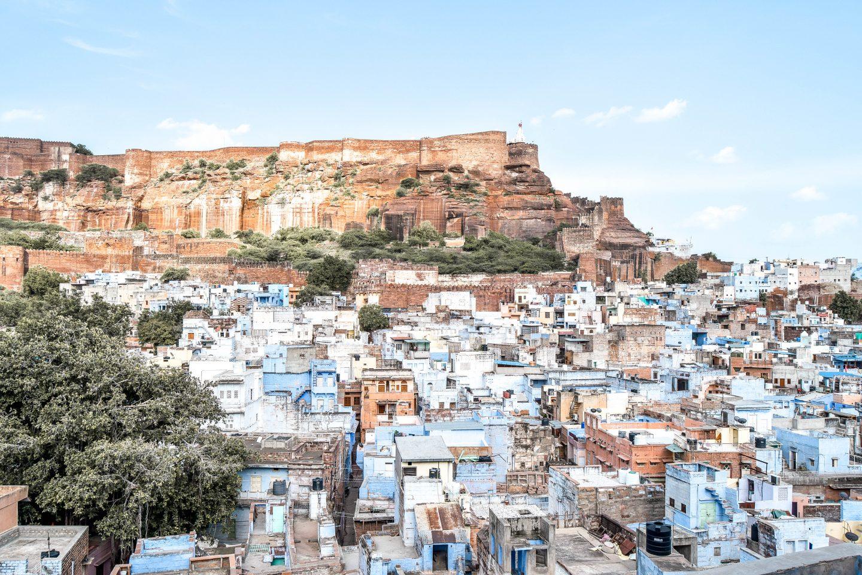 The Blue City Jodhpur Things To Do In Jodhpur Places To Visit In Jodhpur