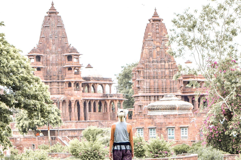 Mandore Gardens Jodhpur Things To Do In Jodhpur Places To Visit In Jodhpur