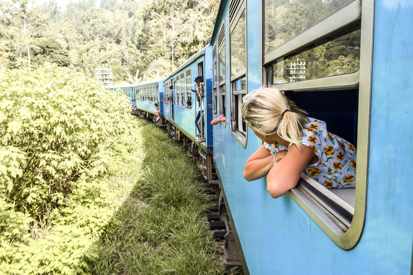 Sri Lanka Itinerary – Top Places To Visit In 2-4 Weeks