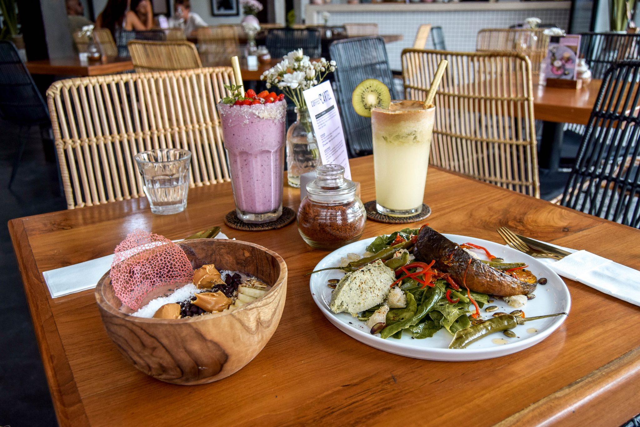 Wanderers & Warriors - Coffee Cartel Bali - Best Restaurants In Bali Restaurants - Best Restaurants In Seminyak