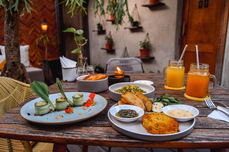 Savage Kitchen Berawa Canggu Best Restaurants In Canggu Bali