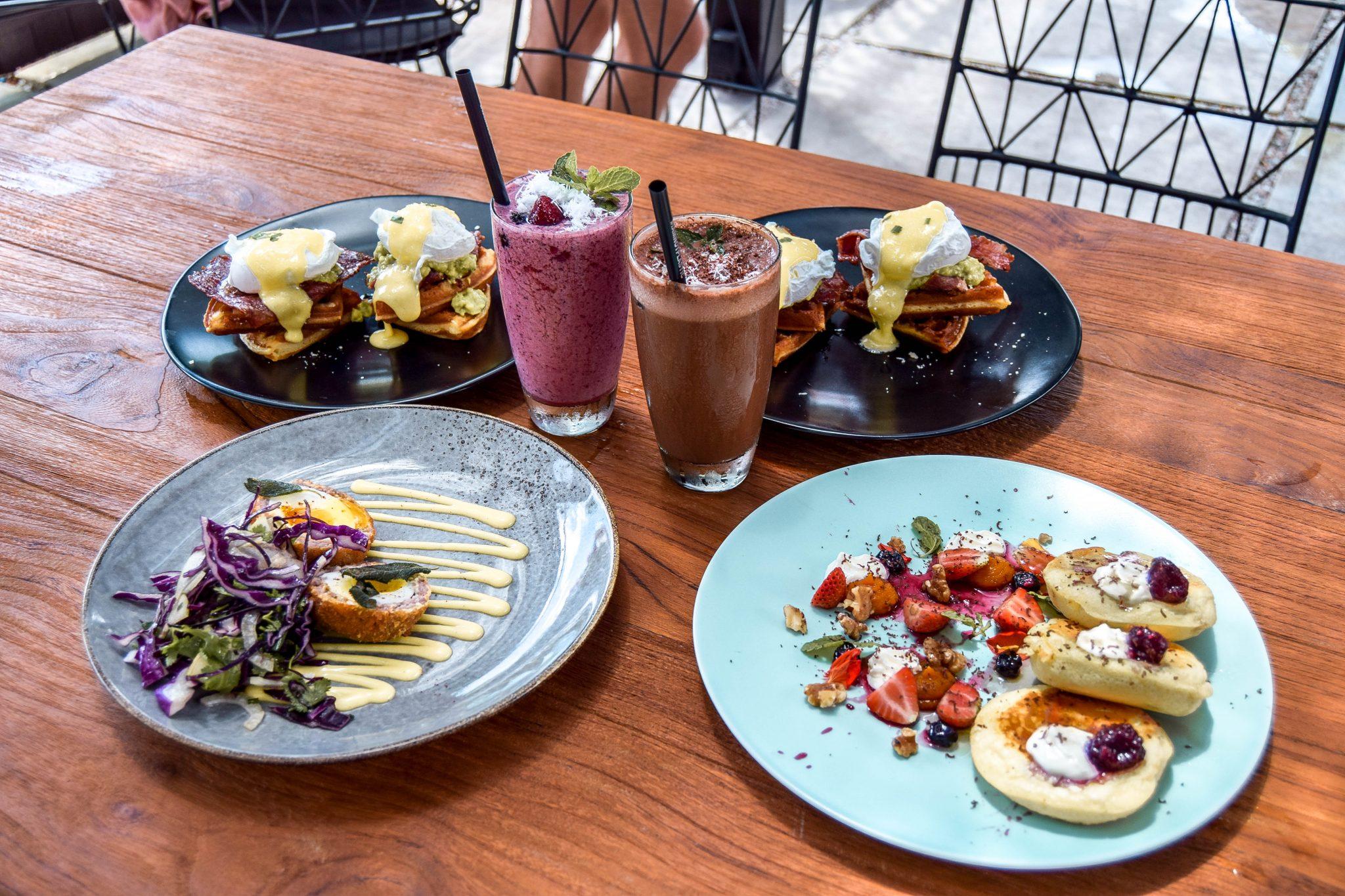 Wanderers & Warriors - Kembali Berawa - Best Restaurants In Bali Restaurants - Best Restaurants In Berawa