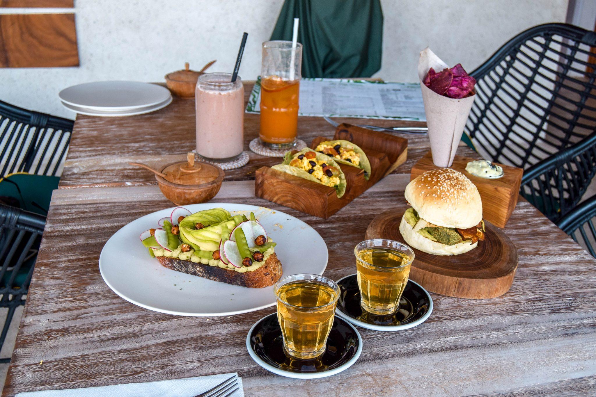 Wanderers & Warriors - The Avocado Factory Canggu - Best Restaurants In Canggu Restaurants