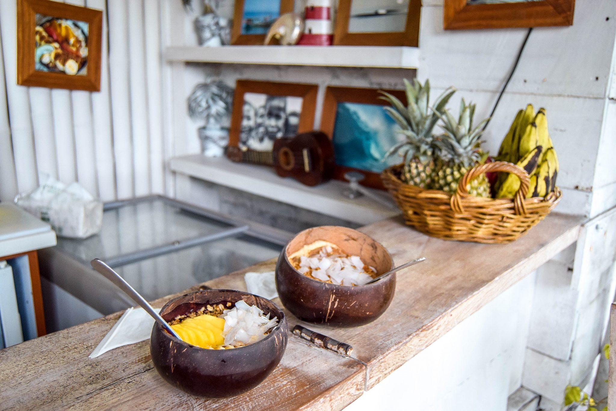 Wanderers & Warriors - Nalu Bowls Seminyak - Best Restaurants In Bali Restaurants - Best Restaurants In Seminyak