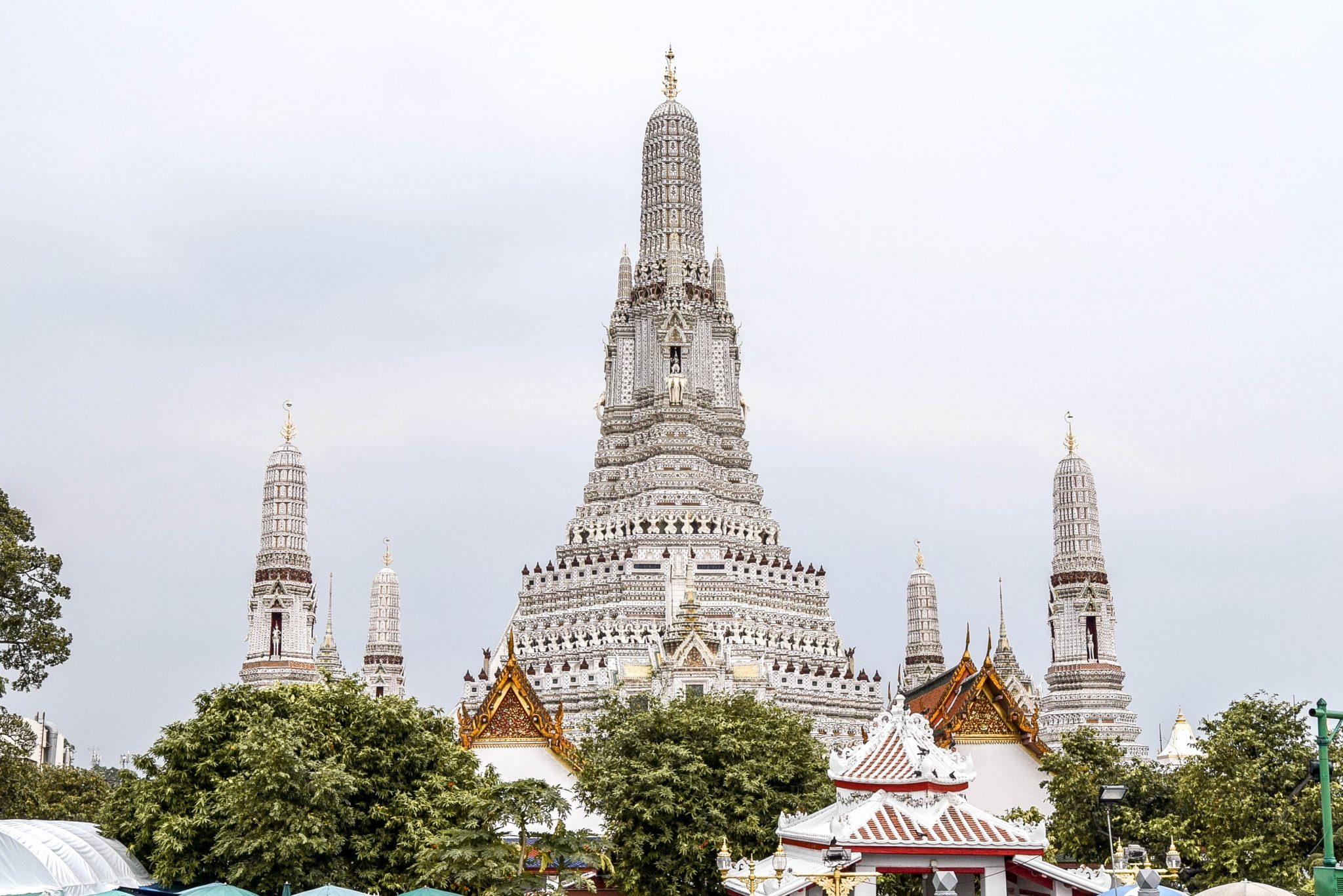 4 Days In Bangkok Itinerary - A Complete Guide | Wanderers