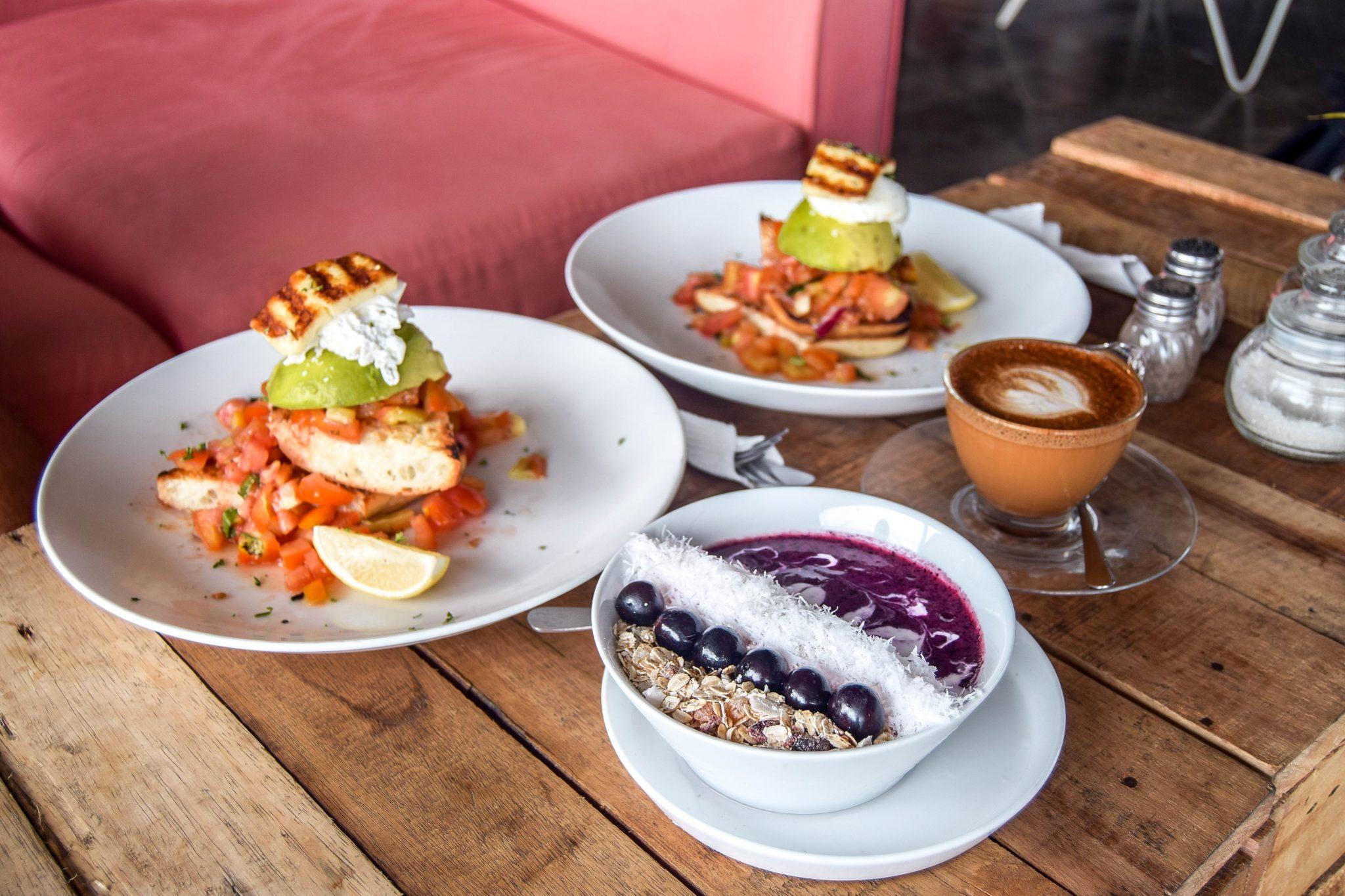 Wanderers & Warriors - The Crate Cafe Canggu - Best Restaurants In Canggu Restaurants