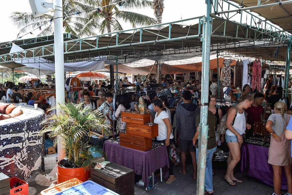 The Best Canggu Markets - A Complete Guide | Wanderers