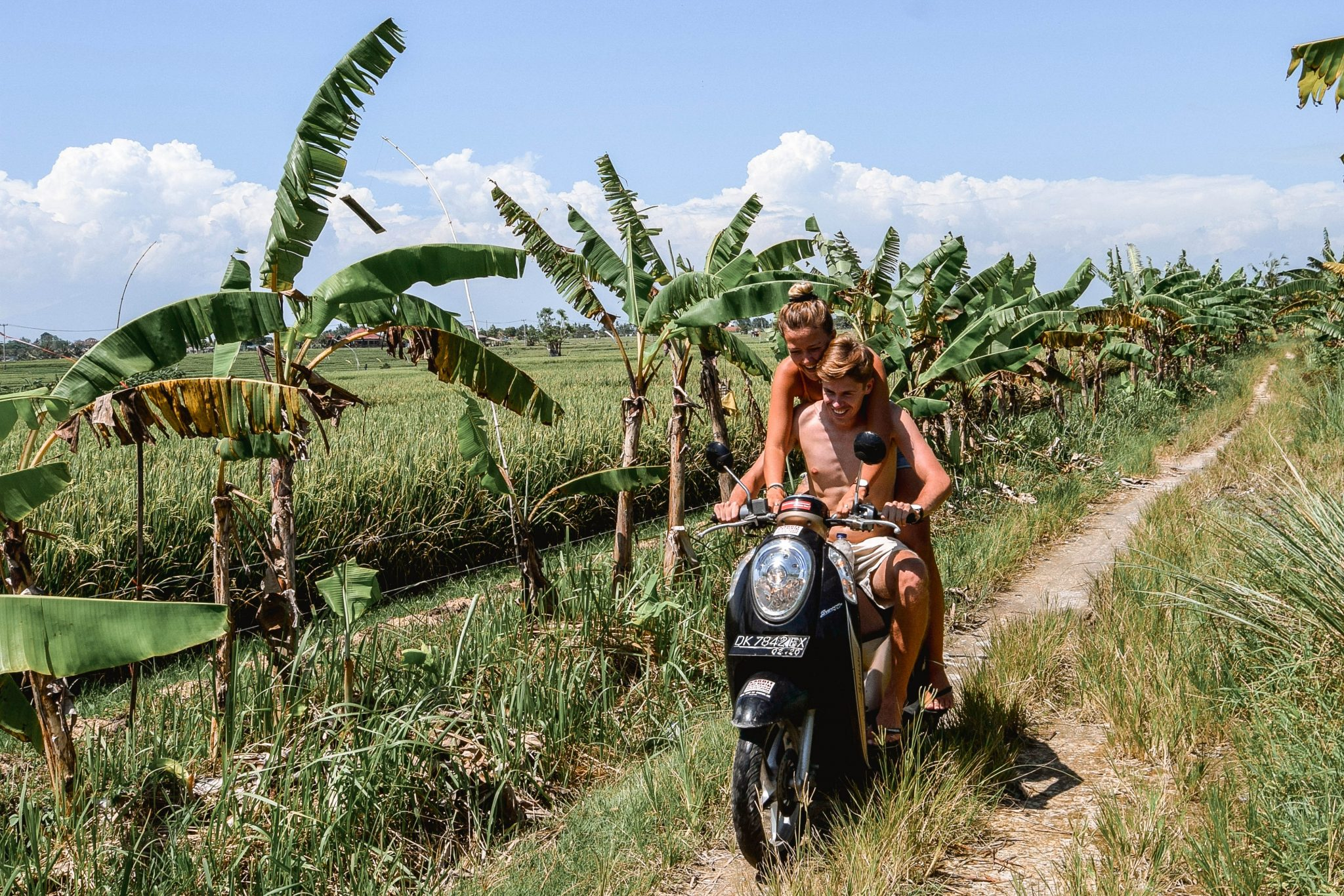 Wanderers & Warriors - Charlie & Lauren UK Travel Couple - Things To Do In Canggu - Our Top 13 Hotspots