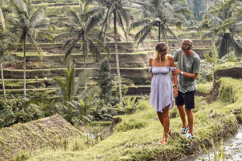10 Day Bali Itinerary Where To Go Wanderers Warriors