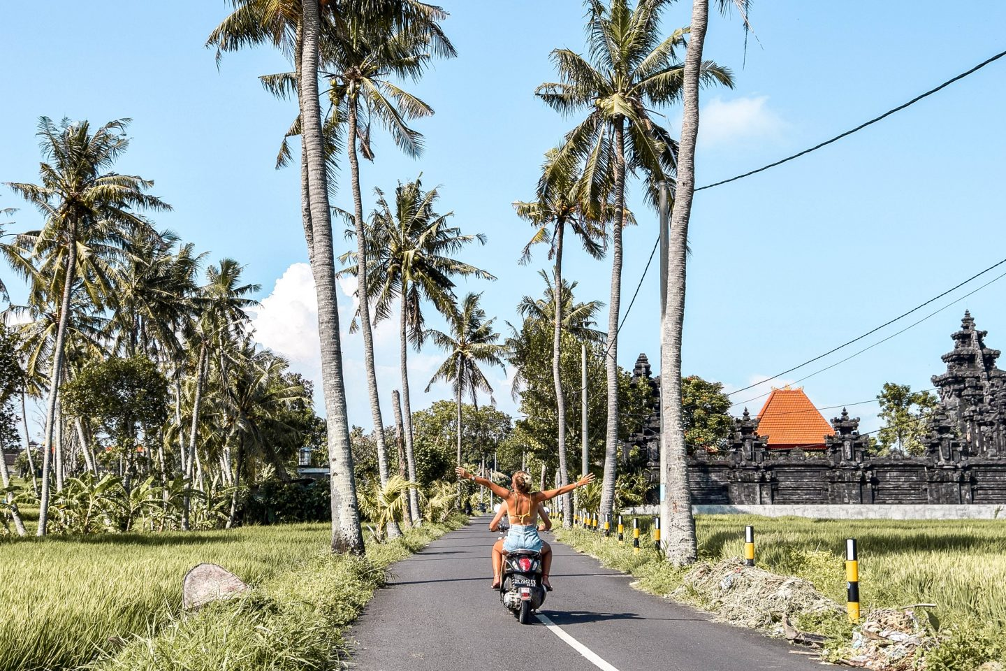 Pererenan Canggu Things To Do In Canggu Bali