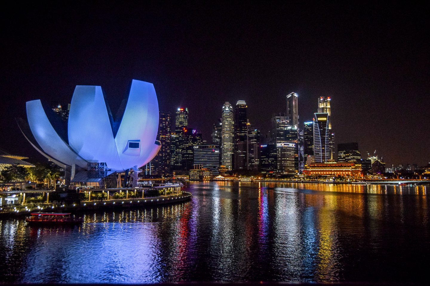 Wanderers & Warriors - Best Things To Do In Singapore Itinerary