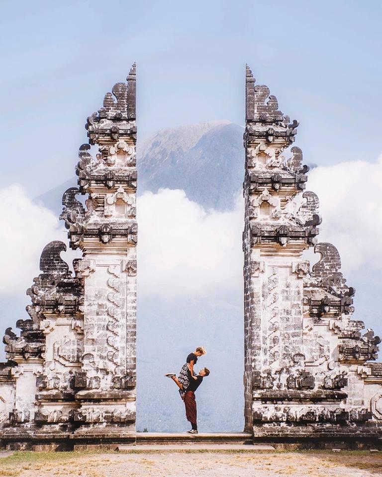 Best Bali Instagram Spots - Ultimate Guide   Wanderers