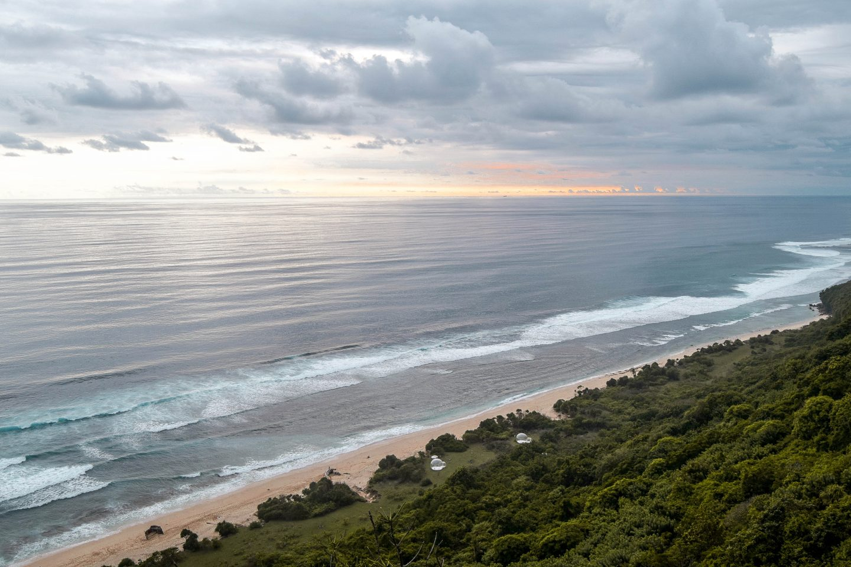 Nyang Nyang Beach Bali Best Uluwatu Beaches