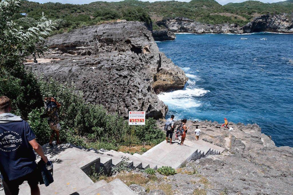 Angel's Billabong Nusa Penida Bali Broken Beach Nusa Penida Bali