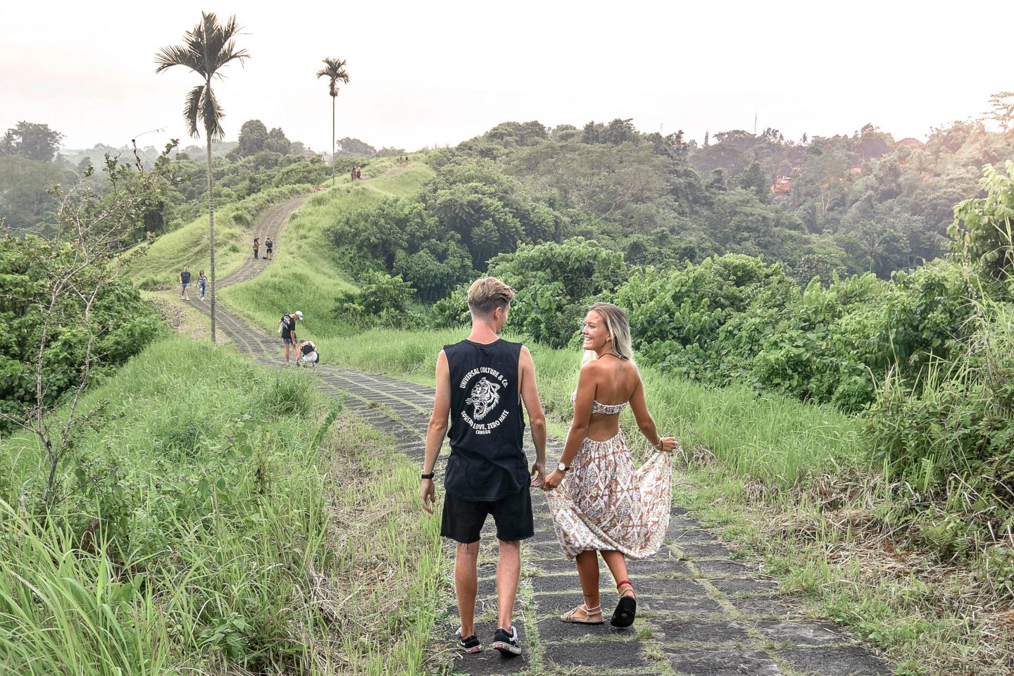 Campuhan Ridge Walk Ubud Things To Do In Ubud Bali Bucket List