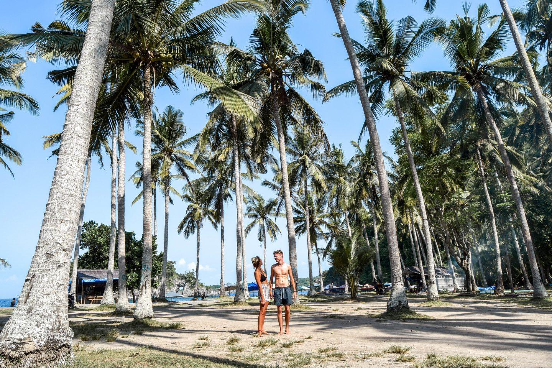 Crystal Bay Beach Nusa Penida Beaches Nusa Penida Tour