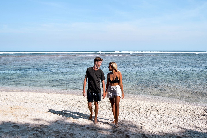 Green Bowl Beach.Green Bowl Beach Bali A Complete Guide Wanderers Warriors