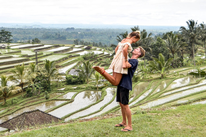 Jatiluwih Rice Terraces A Complete Guide Wanderers Warriors