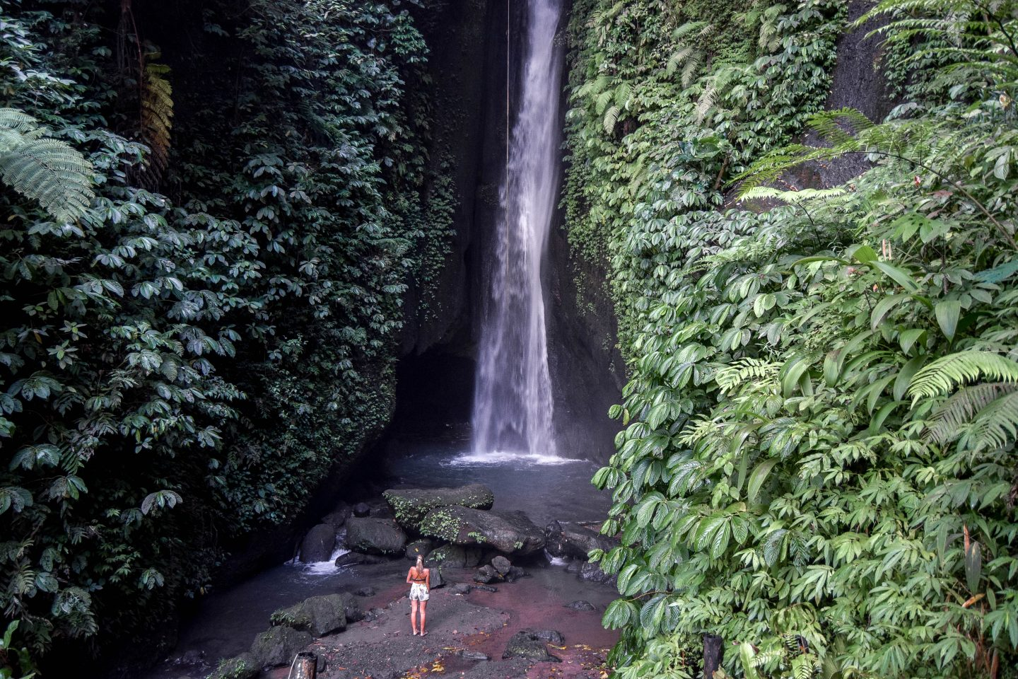 Leke Leke Waterfall Bali Waterfalls Best Waterfalls In Bali