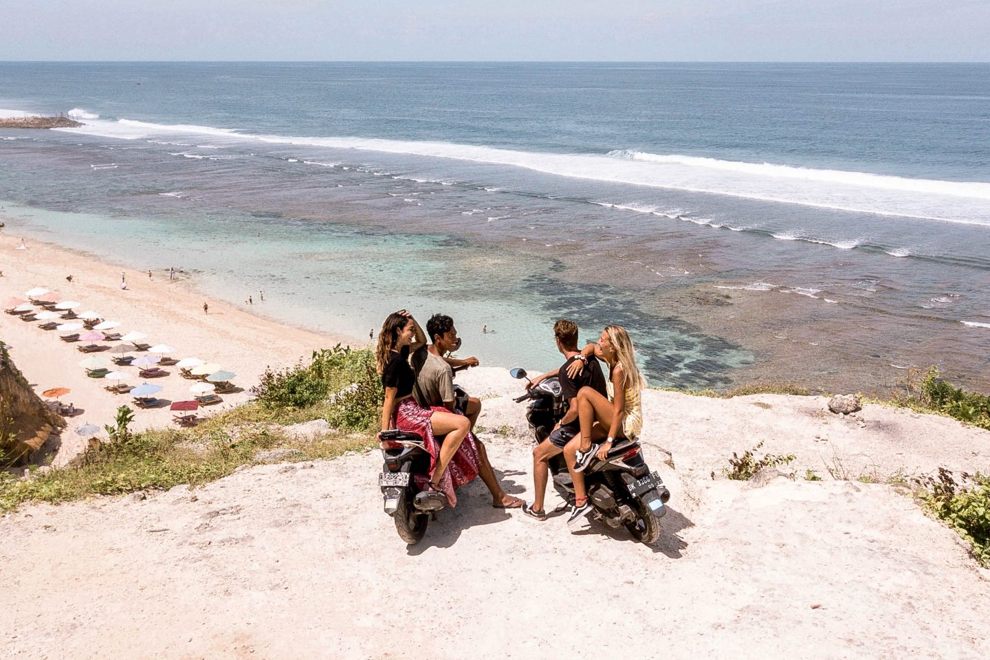 Melasti Beach Bali A Complete Guide Wanderers Warriors