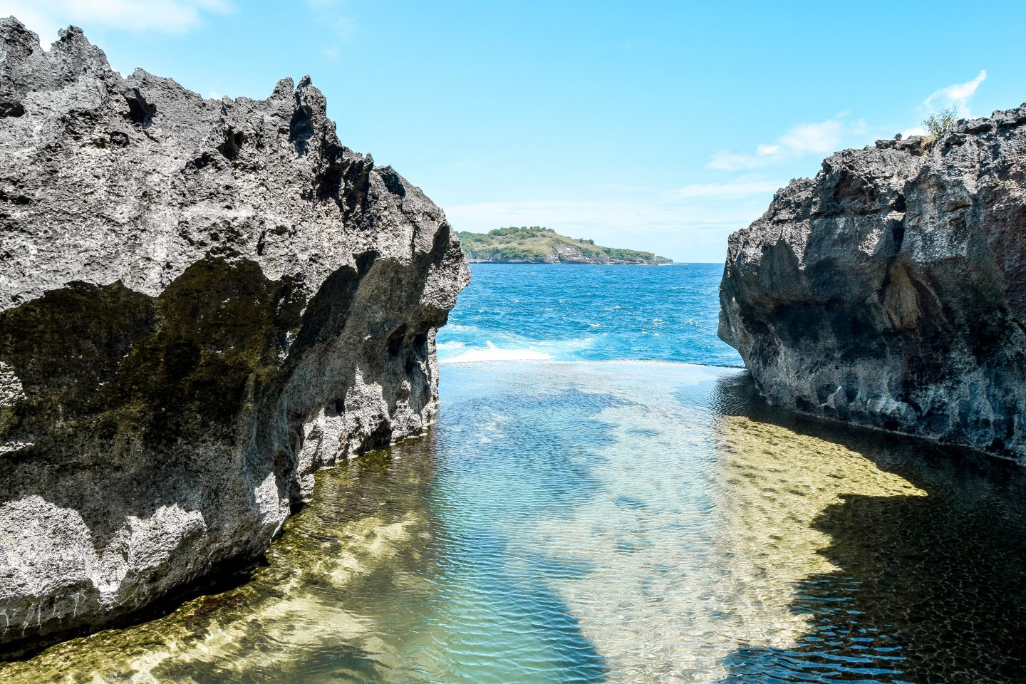 Angel's Billabong Nusa Penida Tour Things To Do Nusa Penida Nusa Islands