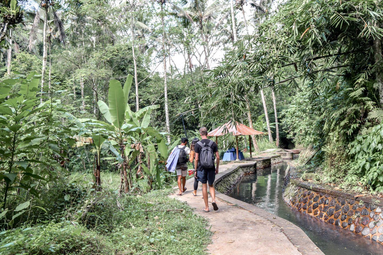 Tukad Cepung Waterfall Bali Waterfalls Best Waterfalls In Bali