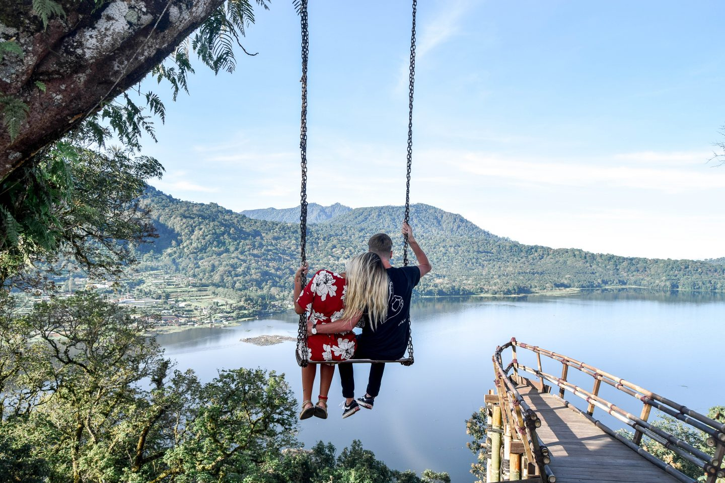 Wanagiri Hidden Hills The Famous Bali Swing Wanderers Warriors