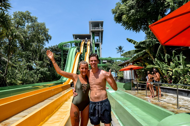 Waterbom Bali – The Best Waterpark In Bali