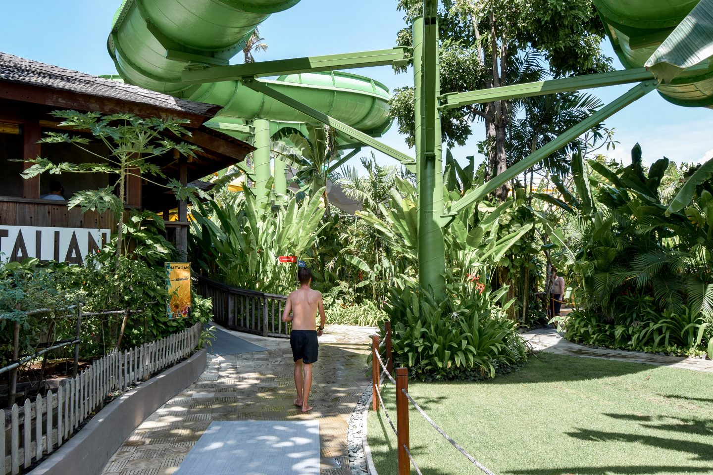 Wanderers & Warriors - Waterbom Bali - The Best Waterpark In Bali - best waterpark in asia - Waterbom Bali price