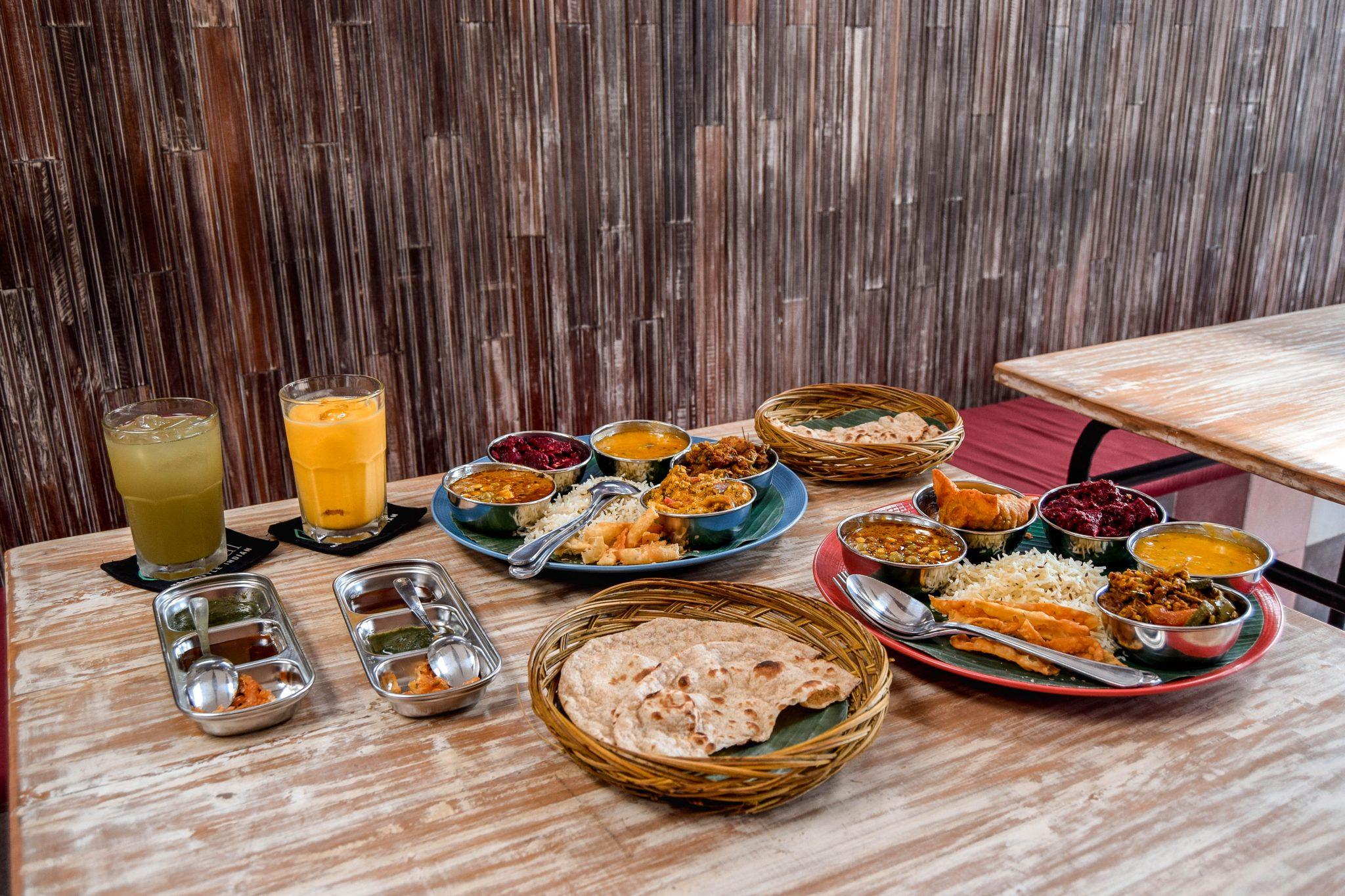 Wanderers & Warriors - Roti Daal Asia Berawa Bali Homestyle Indian - Best Restaurants In Bali Restaurants - Best Restaurants In Berawa - Indian Food In Bali
