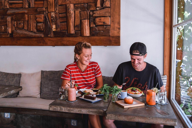 Bottega Italiano Canggu Best Restaurants In Canggu Bali