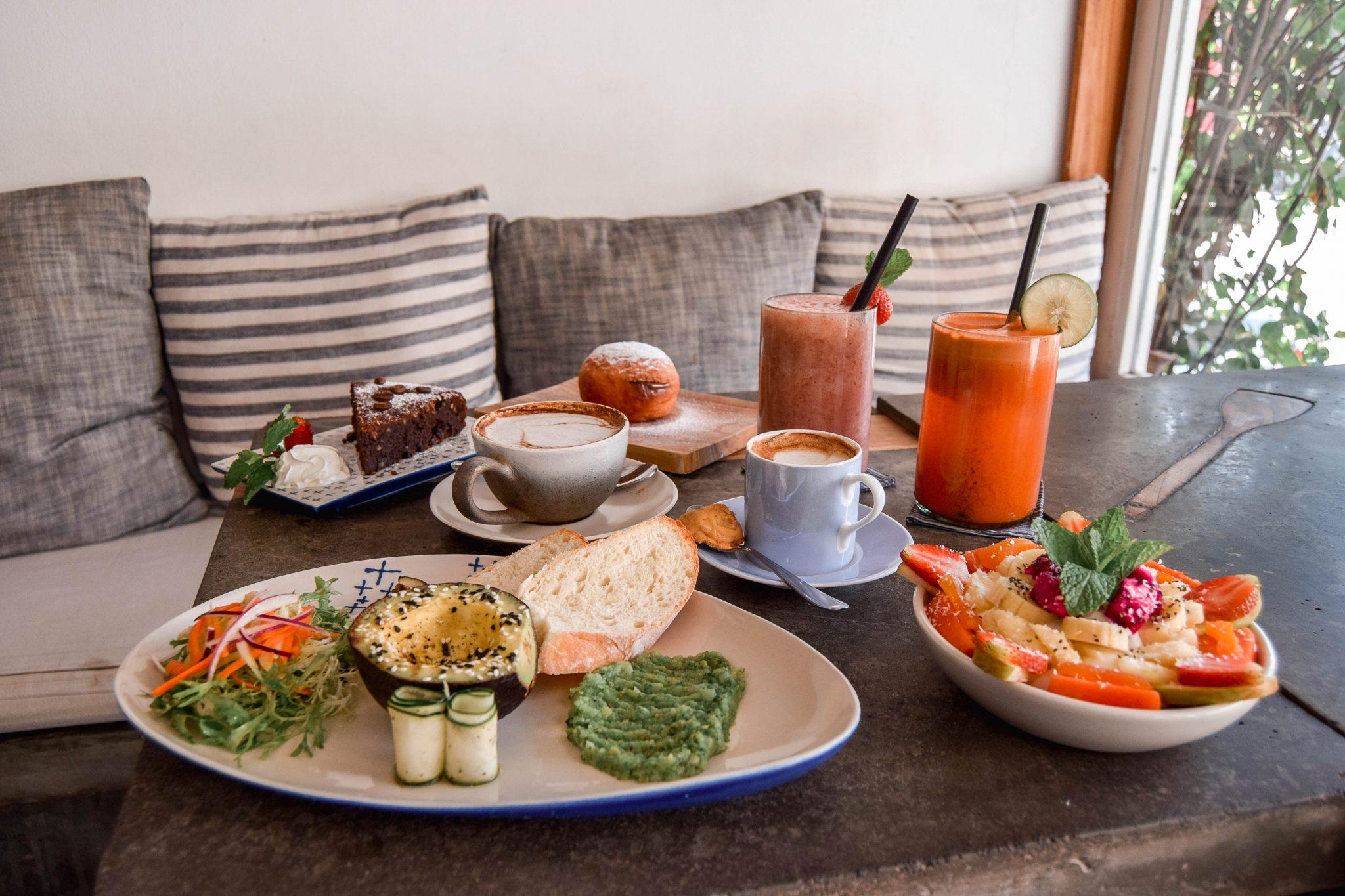 Wanderers & Warriors - Bottega Italiano Restaurant Canggu Bali - Best Restaurants In Bali Food - Best Restaurants In Canggu