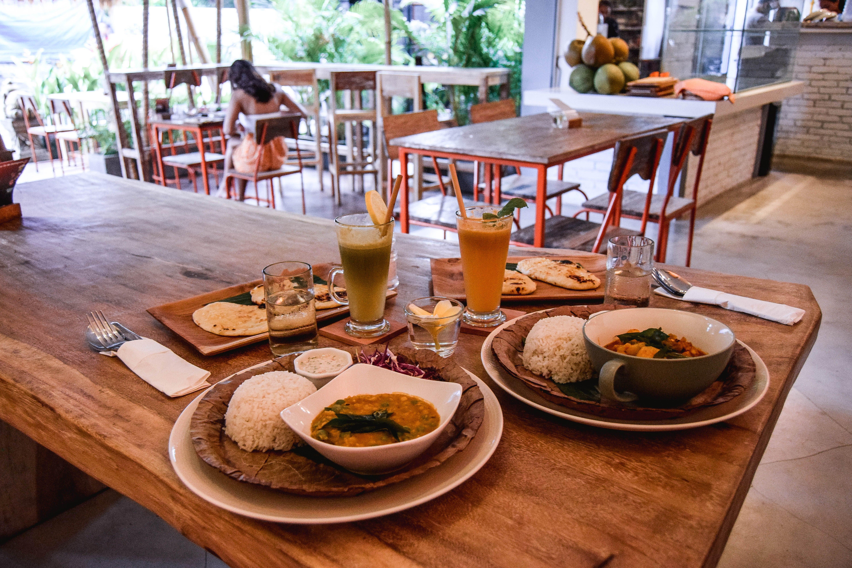 Gerua Canggu Best Restaurants In Canggu Restaurants Canggu Cafes