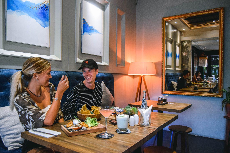 Doncaster Eatery Seminyak Best Restaurants In Seminyak Bali