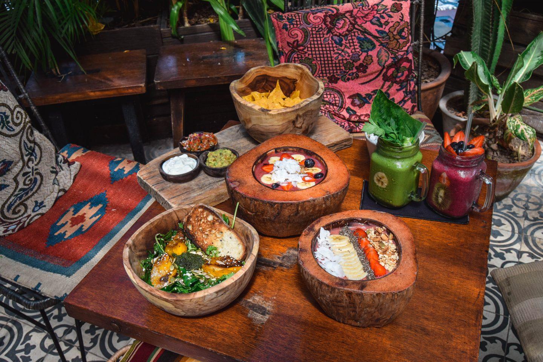 Strawberry Fields Seminyak Best Restaurants In Seminyak Bali