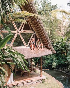 Hideout Bali Bamboo Heaven Guide To Visiting Wanderers Warriors