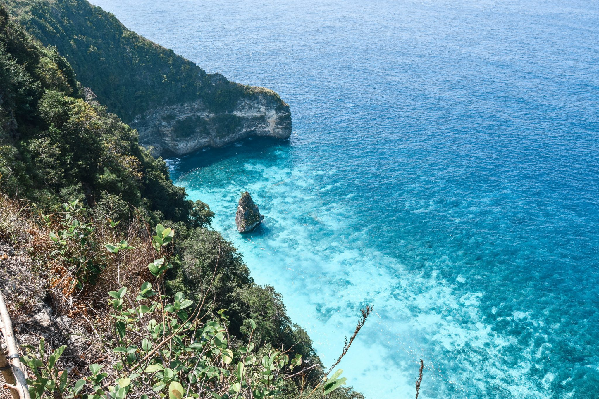 Suwehan Beach Nusa Penida A Go To Guide Wanderers Warriors
