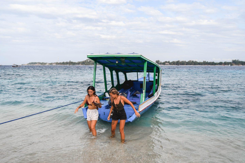 Gili Trawangan Snorkeling Tour Snorkeling Gili Trawangan