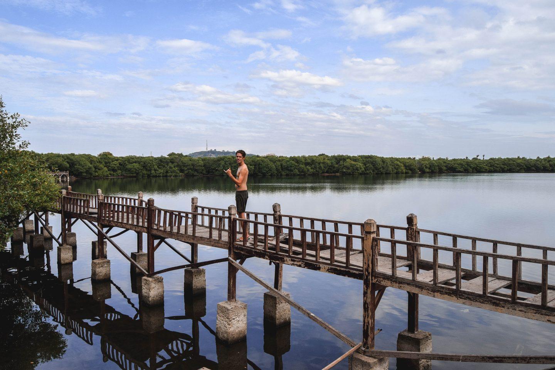 Gili Meno Lake Gili Trawangan Snorkeling Tour Snorkeling Gili Trawangan