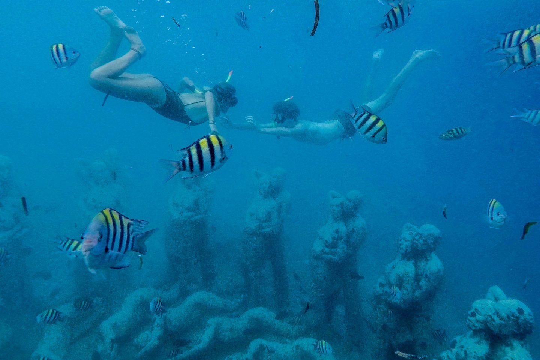 Gili Trawangan Snorkeling Tour – Complete Guide