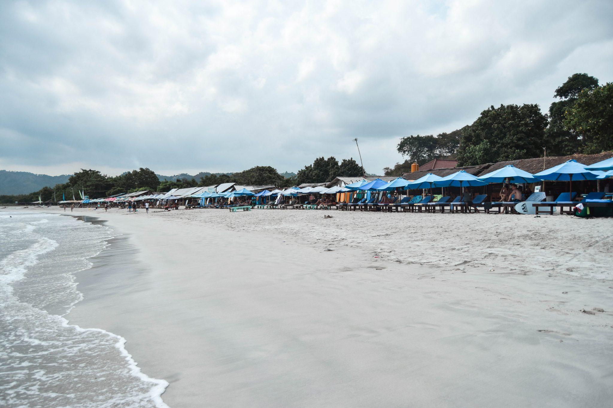 Wanderers & Warriors - Selong Belanak Beach Lombok Surfing - Learn To Surf In Lombok