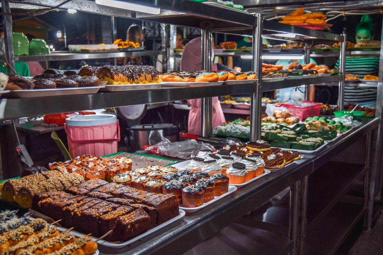 Food Markets Gili Trawangan Things To Do On Gili Trawangan Things To Do Gili Islands