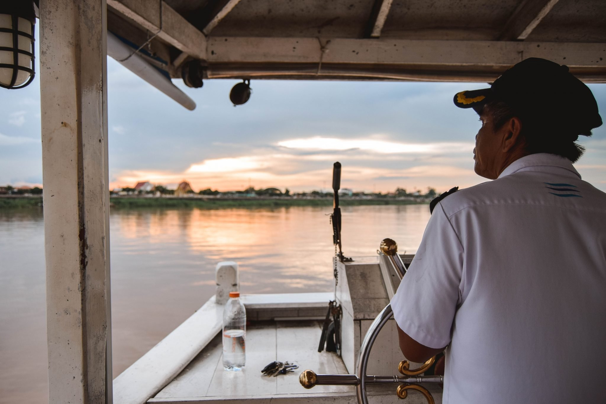 Wanderers & Warriors - 7 Things To Do In Nakhon Phanom - Mekong River Cruise Thailand