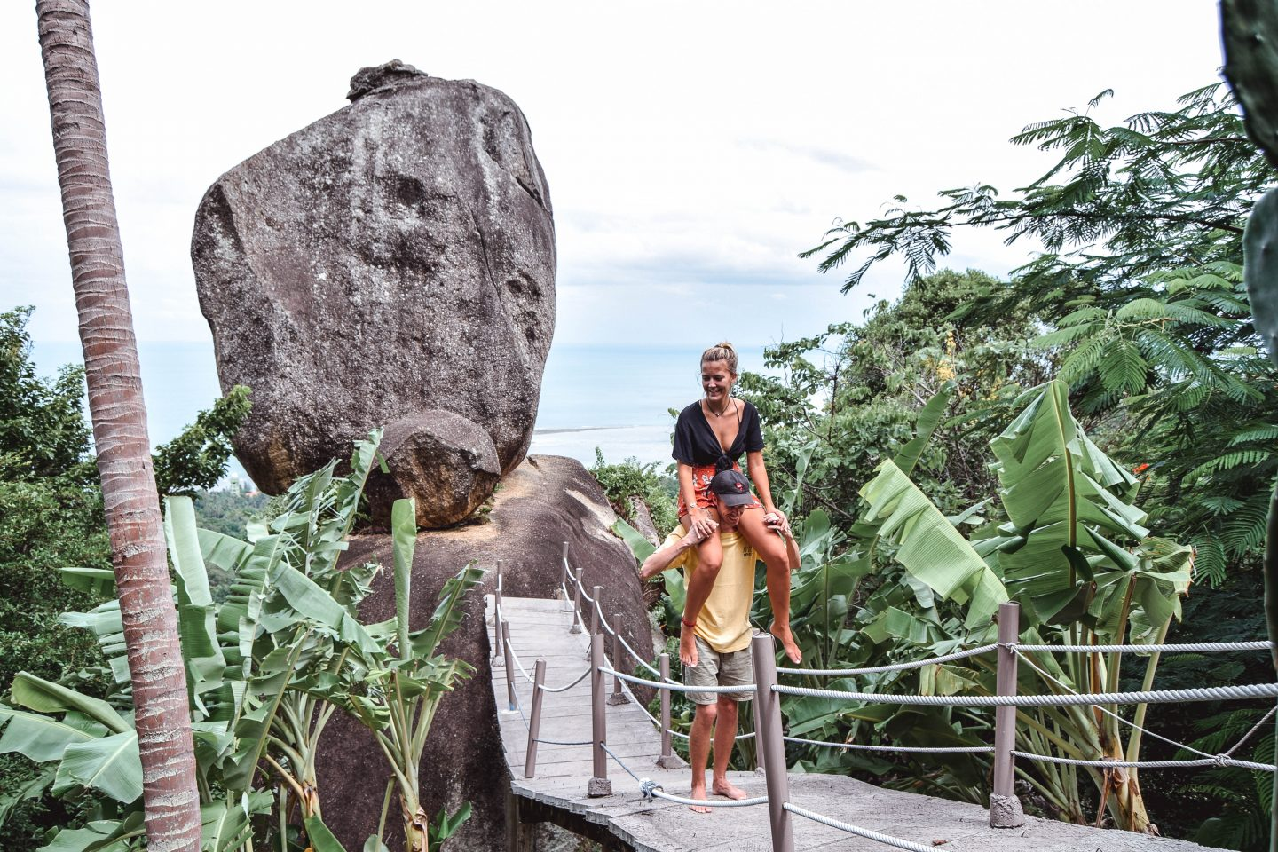Overlap Stone Koh Samui - A Complete Guide | Wanderers