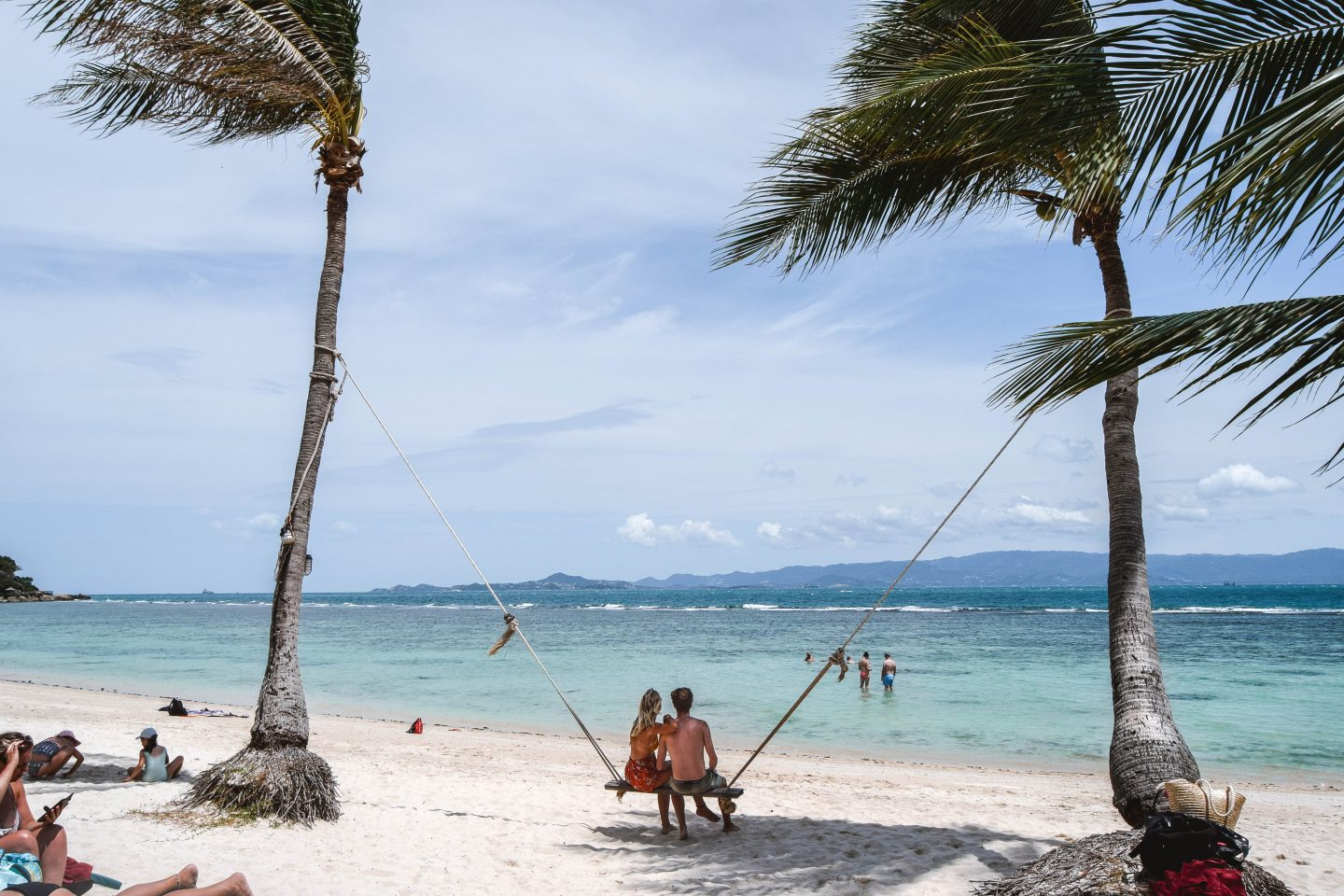 The Best Things To Do On Koh Phangan