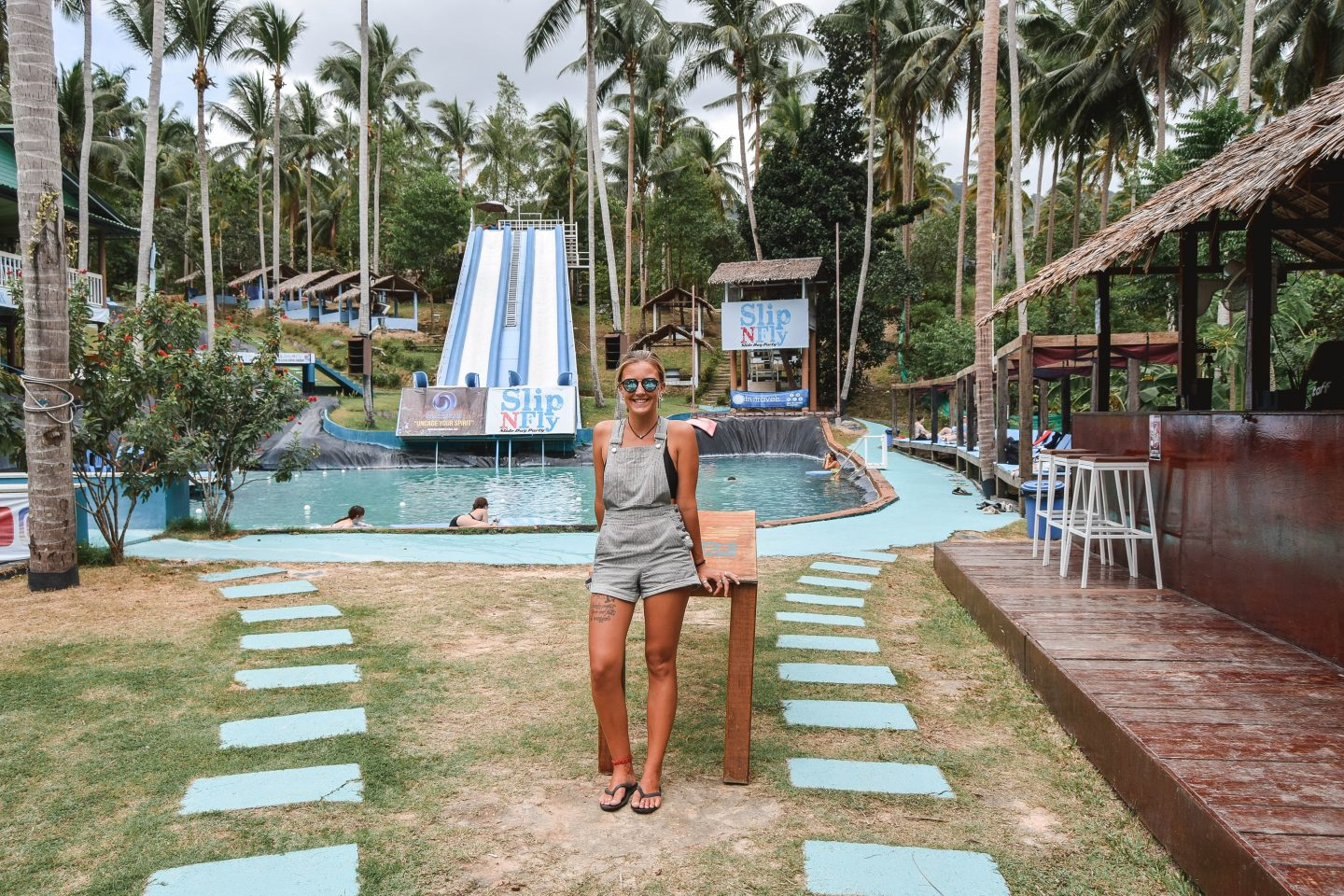 Slip N Fly Koh Phangan – How To Get There, Prices + More
