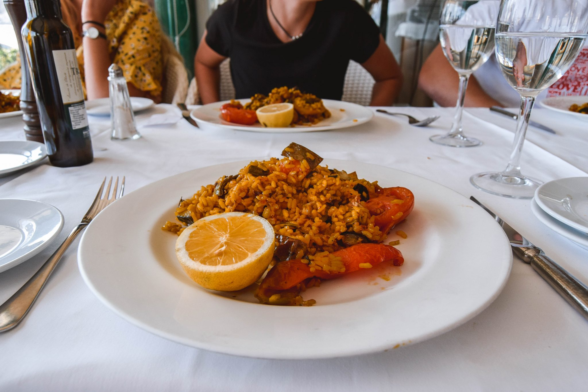 Wanderers & Warriors - Things To Do In Benidorm - Eat Paella In Benidorm Spain