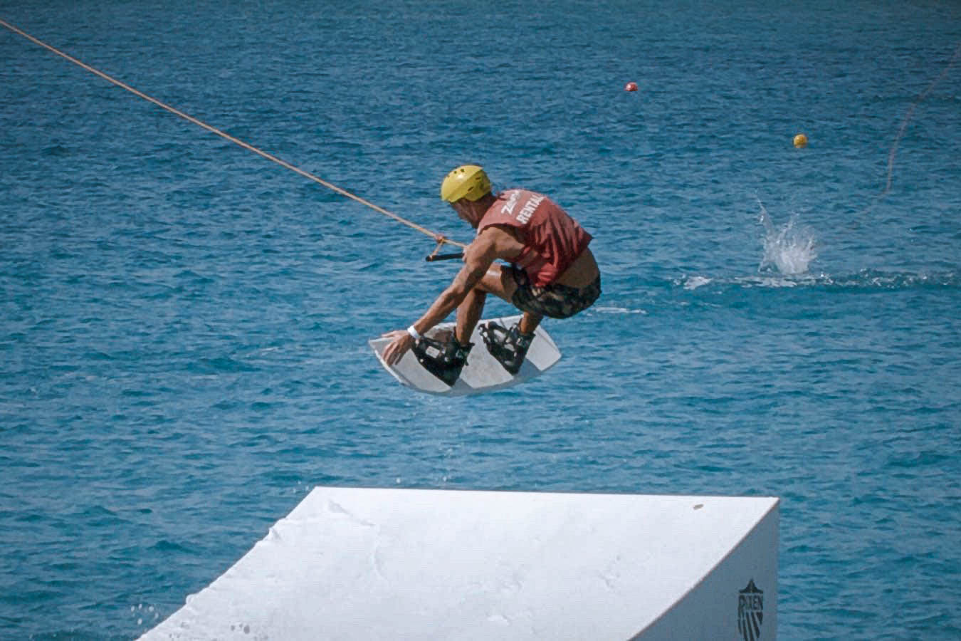 Wanderers & Warriors - Things To Do In Benidorm Cable Ski Benidorm Wakeboarding Benidorm